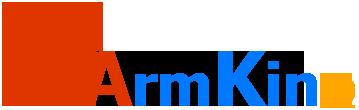 ArmKino.am Logo