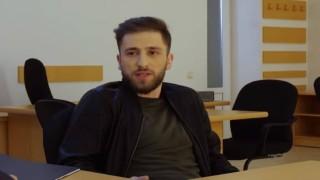Erkusov, episode 105