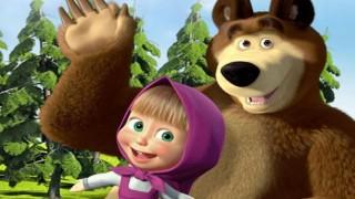 Masha i medved (Masha and the bear)